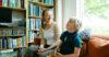 KAW Heuvelrug wonen renovatie grootschalig bewonerscommunicatie