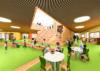 kaw veenendaal brede school groen paviljoen ontwerp ikc