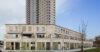 Woningbouw KAW architecten ROC terrein Leiderdorp