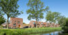 dokkum watertorenbuurt Woningmarktanalyse Noordoost-Fryslân kaw